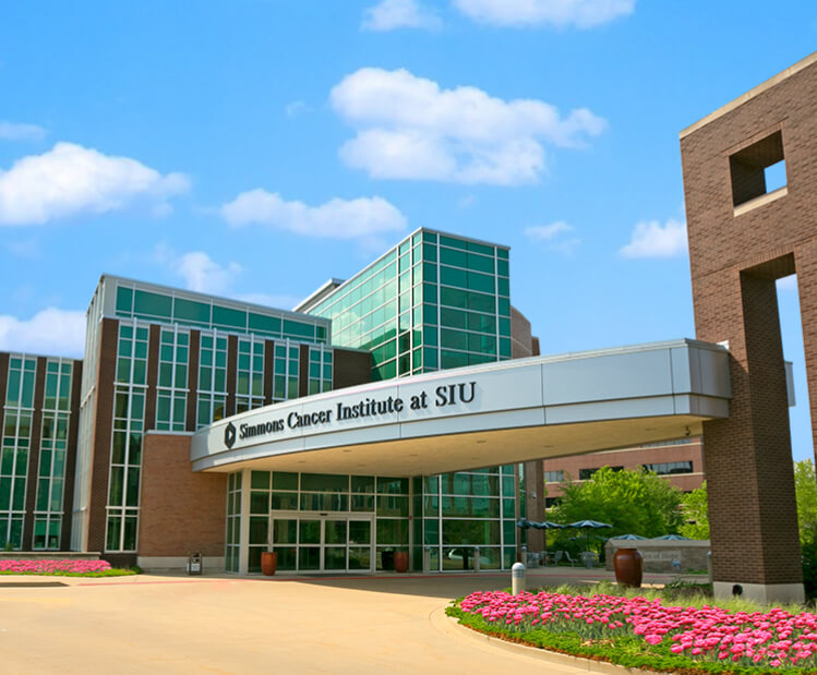 The Simmons Cancer Institute at Southern Illinois University